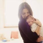 Formalitäten-Checkliste nach der Geburt
