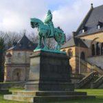 Familienurlaub Harz - Goslar Kultur