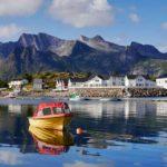 Familienurlaub Norwegen mit Kindern