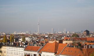 Familienurlaub Berlin