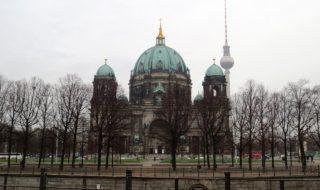 Sehenswürdigkeiten Berliner Dom