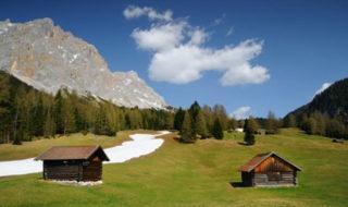 Tiroler Zugspitz Arena Familienurlaub