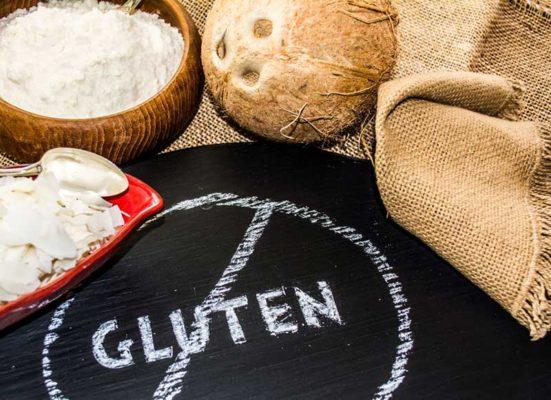 Zöliakie Glutenunverträglichkeit