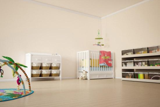 Babyzimmer günstig einrichten