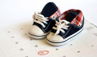 Berechnung Schwangerschaftswoche und Geburtstermin