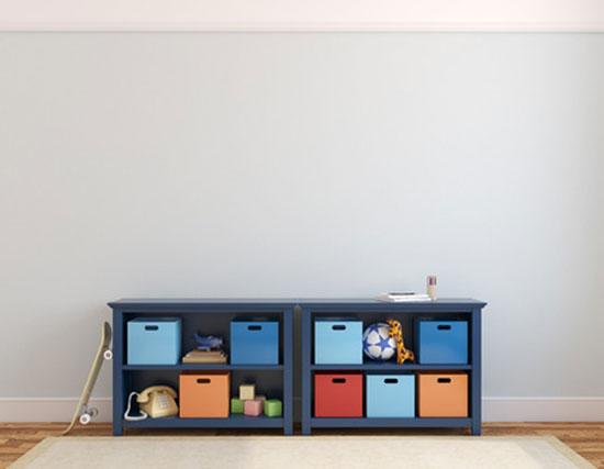 Einrichtungsideen Kinderzimmer