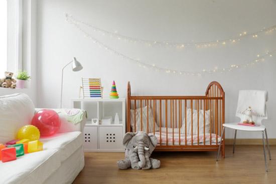 Gestaltungstipps Babyzimmer
