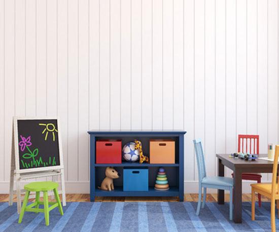 Gestaltungstipps Kinderzimmer