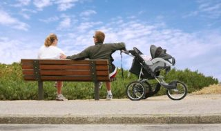 Schadstoffe im Kinderwagen
