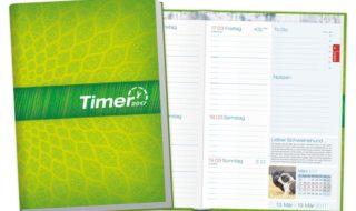 Terminplaner Chäff-Timer
