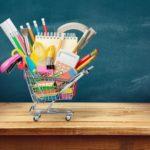 Kosten für Lernmittel und Schulbedarf