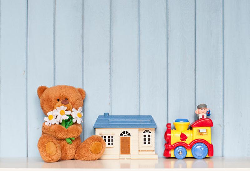 Gütesiegel bei Spielzeug: geprüfte Sicherheit