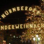 Nürnberger Kinderweihnacht Weihnachtsmarkt