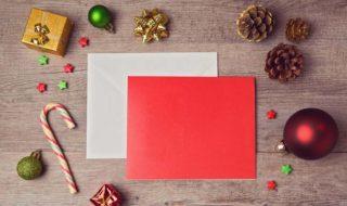 besinnliche Weihnachtswünsche und Weihnachtssprüche für Weihnachtskarten