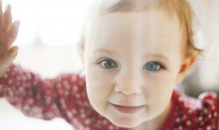 Neurodermitis beim Kleinkind