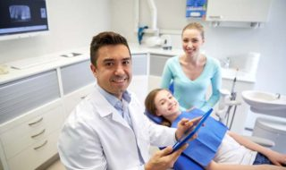 Kinderzahnarzt: Den richtigen Zahnarzt in der Nähe finden