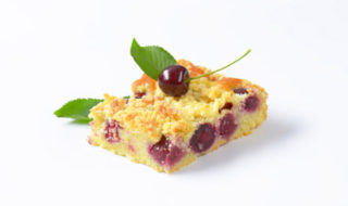 Kirsch-Streuselkuchen Rezept