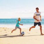 Familienurlaub ohne Partner