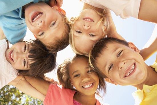 Finanzielle Hilfen: Arme Kinder und SOS-Kinderdorf