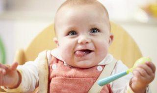 Rezepte Babynahrung, Beikost und Babybrei
