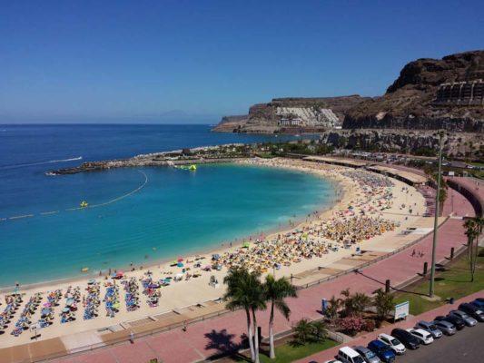 Ausflüge Gran Canaria