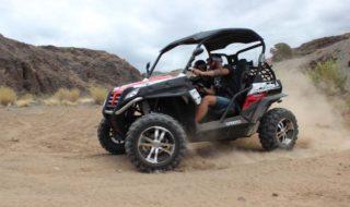 Buggytour auf Gran Canaria