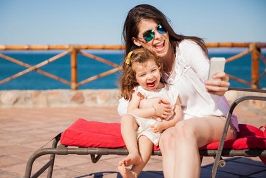 Keine Roaming-Gebühren im EU-Ausland beim Urlaub