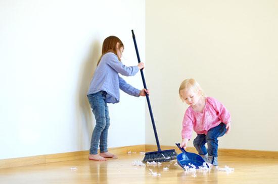 5 tipps f r einen ordentlichen und sauberen haushalt zeitmanagement. Black Bedroom Furniture Sets. Home Design Ideas
