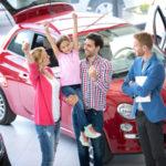 Wofür deutsche Familien am häufigsten einen Kredit aufnehmen