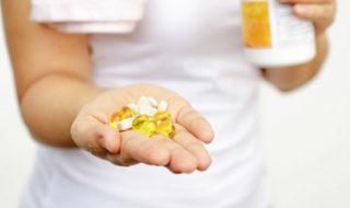 Abnehmpillen und Diät-Tabletten zum Abnehmen