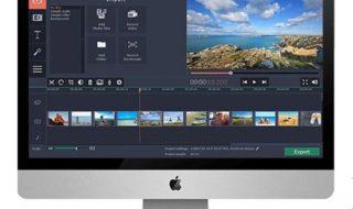 Movavi Slideshow-Maker Urlaubsbilder