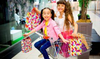 Kindermode günstig kaufen