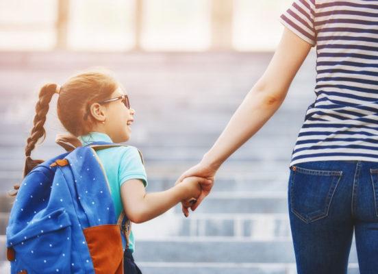 Berufsunfähigkeitsversicherung für Kinder und Schüler