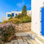 Wohnung mediterran gestalten