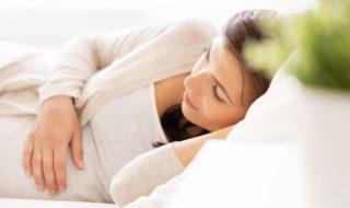 2. Trimester: Das zweite Drittel der Schwangerschaft