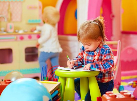 Kindergartenkosten & Kindergartenbeitrag