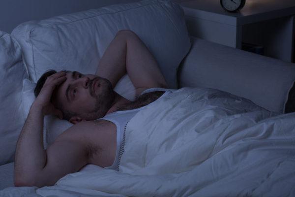 Schlafmangel (Insomnie) durch Schlafstörungen