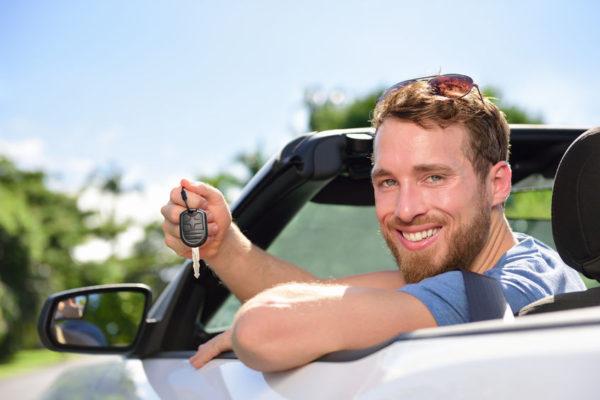 Führerschein als Geschenk