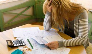 Raus aus der Schuldenfalle