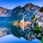 Familienurlaub in Oberösterreich (Hallstatt)