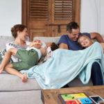 Fördermittel für Familien