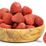 gefriergetrocknete Früchte & Obst