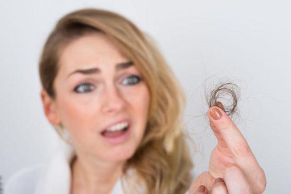 Tipps: Was hilft gegen Haarausfall?