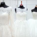richtiges Brautkleid finden