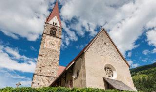 Nationalpark Kalkalpen: Kirche St. Pankraz