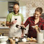 Norditalienische Küche: Rezepte, Gerichte & Informationen