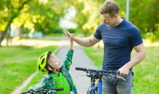 Kinder zum Sport motivieren: So klappt der Sport mit den Kindern