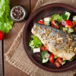 Karfreitag-Essen: Fisch statt Fleisch