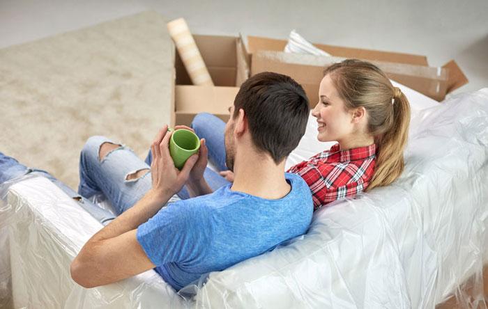 Eigene Wohnung: Tipps, Kosten, Unterlagen, was beachten?