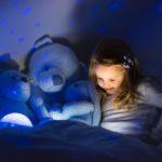 LED-Beleuchtung im Kinderzimmer